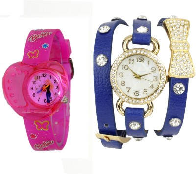 COSMIC TYT63463 Analog Watch  - For Girls, Women