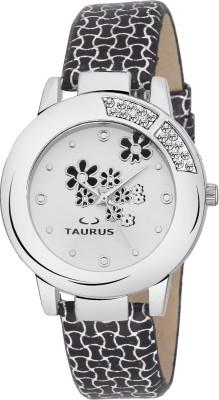 Taurus TL417 Analog Watch  - For Girls