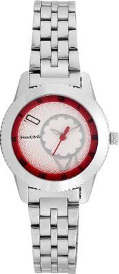 Franck Bella FB179A Casual Series Analog Watch - For Girls, Women