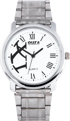 Oura WWC26 Analog Watch  - For Men