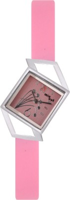 Minuut MNT-037-L-PNK Analog Watch  - For Women