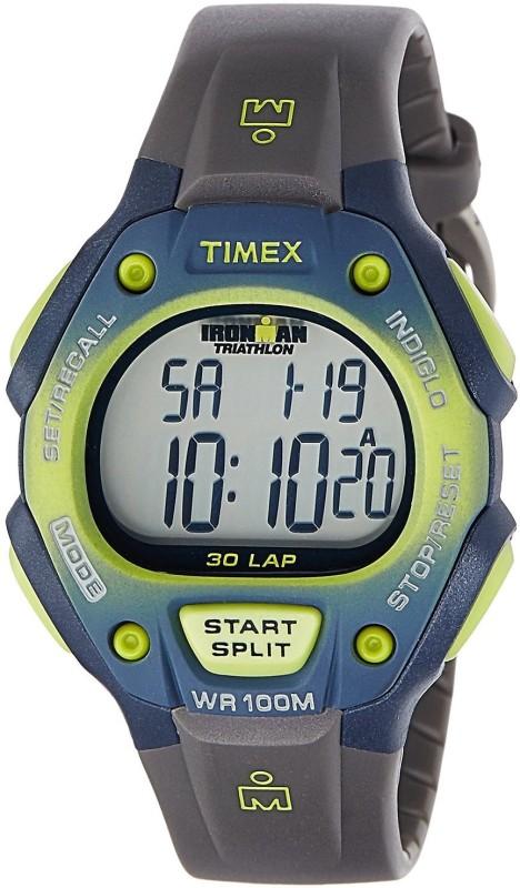 Timex TWH2Z89106S Digital Watch For Men