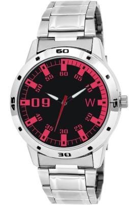 Wellington W6140_black Chikkar Analog Watch  - For Men