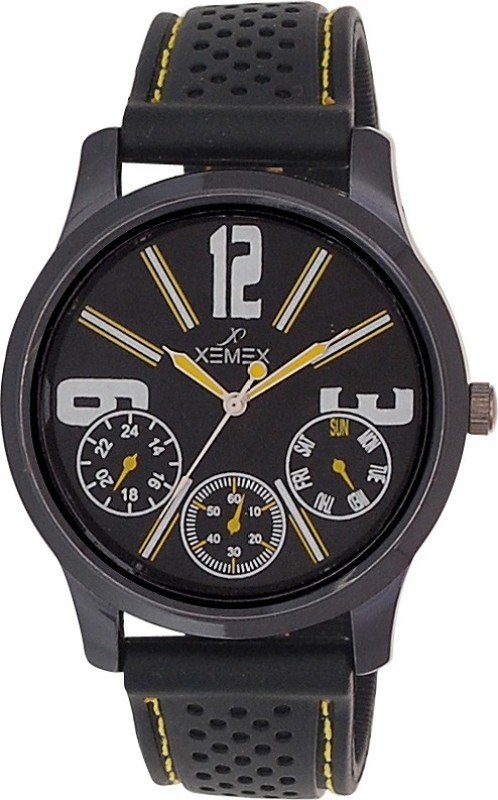 Xemex ST1001NP01 New Generation Analog Watch For Men