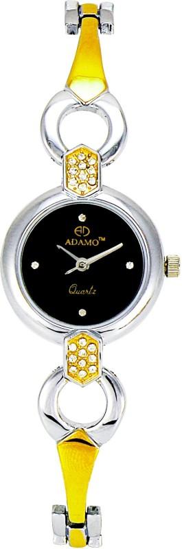 Adamo AD38BM02 Shine Analog Watch For Women
