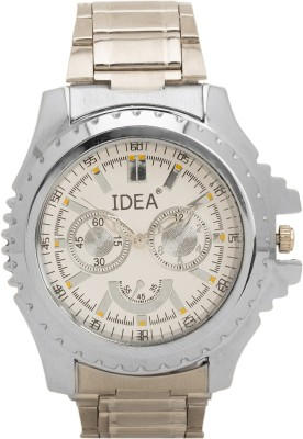 Idea Quartz id901 Analog Watch  - For Men
