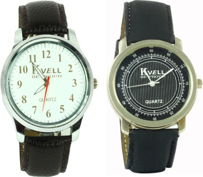 Kvell Be Proud KBKPKWT00025 Analog Watch  - For Men