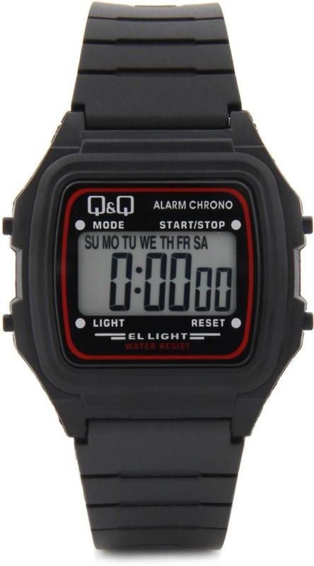 QQ L116 001 Digital Watch For Men