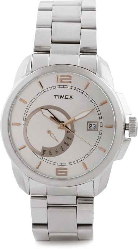 Timex TI000N90000 Analog Watch For Men