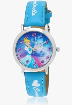 Disney AW100415 Analog Watch  - For Girls