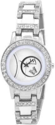 Watch Me WMAL-072-Wx Watches Analog Watch  - For Women