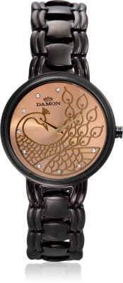 Damon DM200 Fashion Analog Watch  - For Women