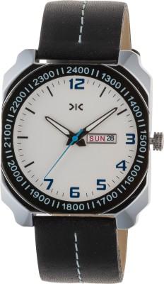 Killer KLW5016A Analog Watch  - For Men