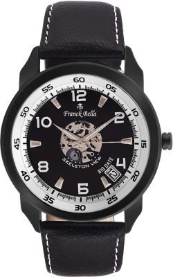 Franck Bella FB172C Casual Series Analog Watch  - For Men