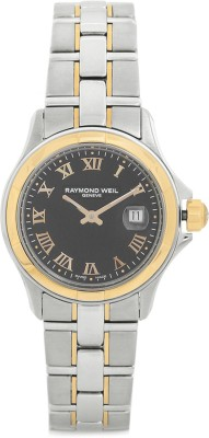Raymond Weil 9460-SG5-00208 Analog Watch  - For Women