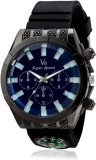 V8 Veteran Blue Ray Glass Superspeed Ana...