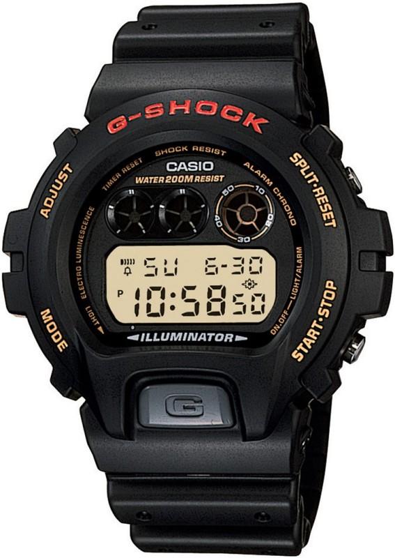 Casio G009 G Shock Digital Watch For Men