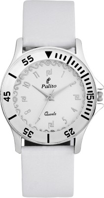 palito PLO 121 Analog Watch  - For Girls, Women