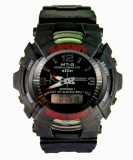 MT-G F12P31 Analog-Digital Watch  - For ...