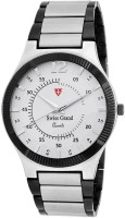 Swiss Grand SSG 1065 Analog Watch For Men