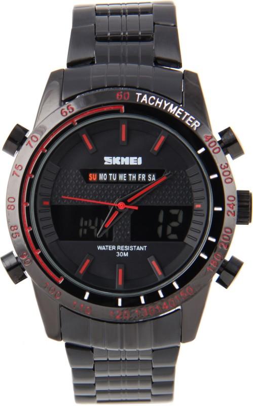 Skmei 1131 Analog Digital Watch For Men