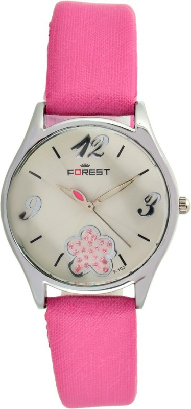 Forest FRDG001 Analog Watch For Women