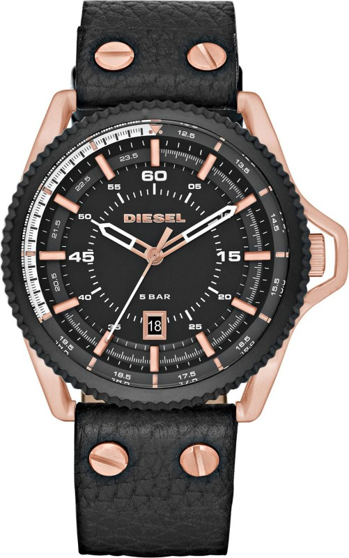 Diesel DZ1754 Rollcage Analog Watch For Men