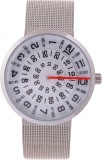 Paidu 58881White Analog Watch  - For Wom...