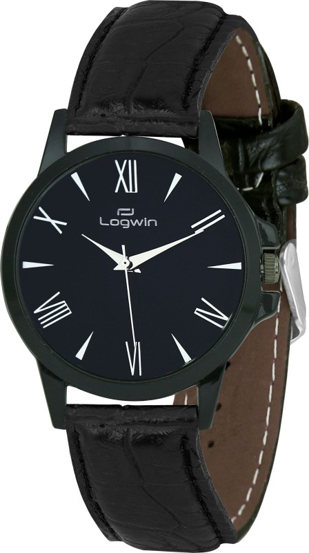 LOGWIN LG WACH988BL New Style Analog Watch For Men