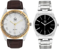 CB Fashion 207 224 Analog Watch For Men