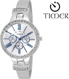 Timer TC-Classique-7052 Analog Watch  - ...