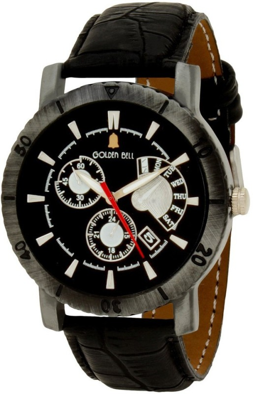 Golden Bell GB1417SL01 Casual Analog Watch For Men