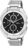 Britton BR-GR167-BLK-CH Analog Watch  - ...
