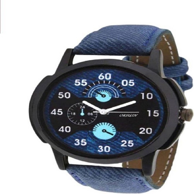 Origin MMS02OGN Analog Watch For Men