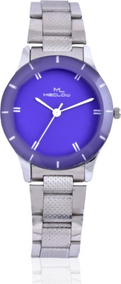 Meclow ML-LR-058 Analog Watch  - For Girls