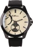 Effusion EFBLG1243 Crystal Analog Watch ...