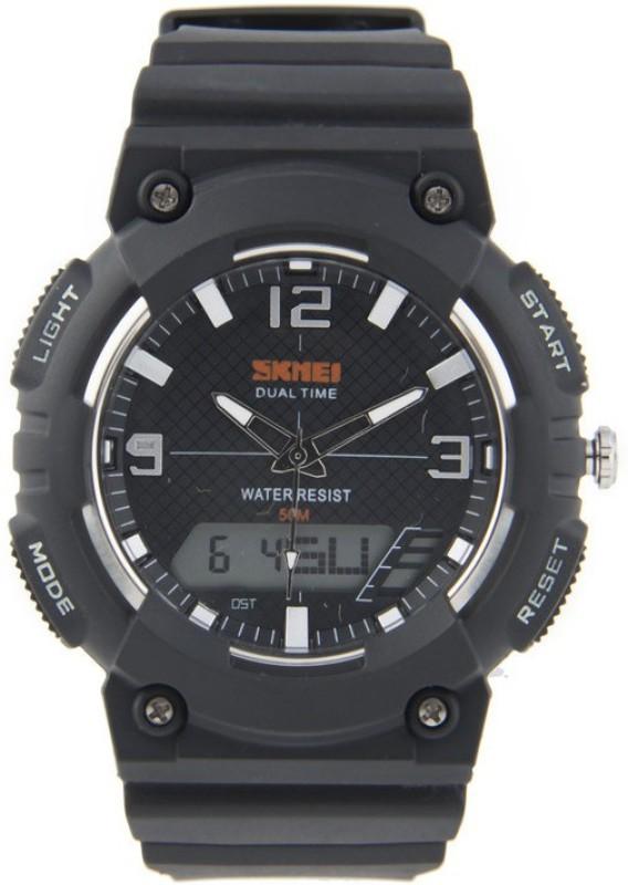 Skmei AR1057 Analog Digital Watch For Men WATEP3CAQXJATFYB