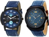 Matrix PR-150-151 ADAM Analog Watch  - F...