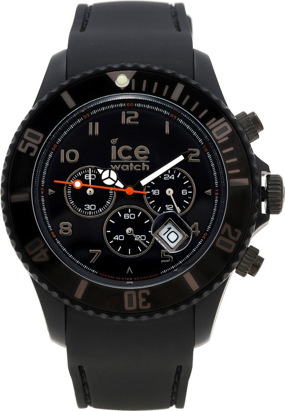 ICEWATCHES CHMBKBS12 Analog Watch For Men