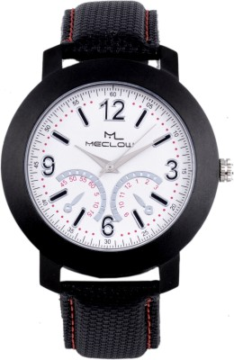 Meclow ML-GR079 Analog Watch  - For Men