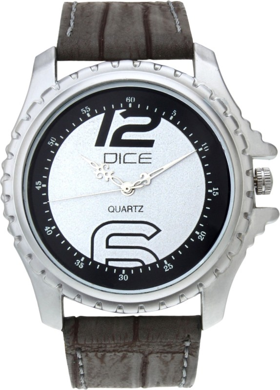 Dice EXPS B110 2608 Explorer S Analog Watch For Men