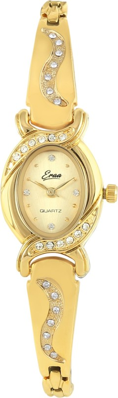Eraa KWGXGLD140 Analog Watch For Women