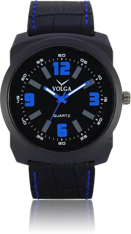 VOLGA VLW050032 Sports Leather belt With Designer Stylish Branded