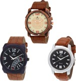 Flux WCH-FX0010 Combo Analog Watch  - Fo...