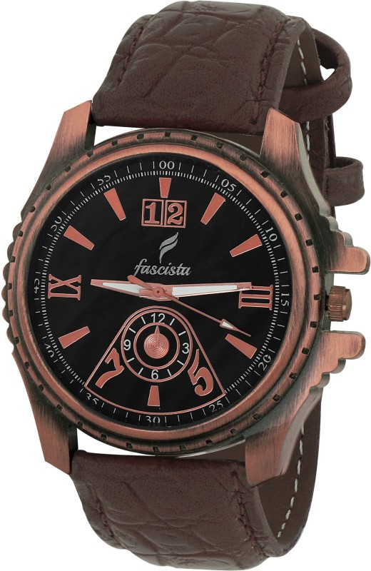 Fascista FS1526KL01 New Style Analog Watch For Men