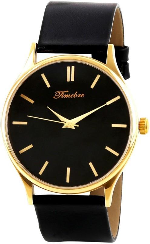 Timebre GXBLK315 Royal Swiss Analog Watch For Men