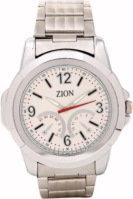 ZION ZW-044 Analog Watch  - For Men, Boys