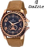Dazzle GENTS DL-GR407-BLU-TAN