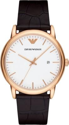 Emporio Armani AR2502 Analog Watch - For Men
