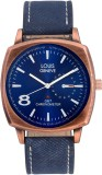 Louis Geneve LG-MW-51-BLUE-69 Trendy & D...
